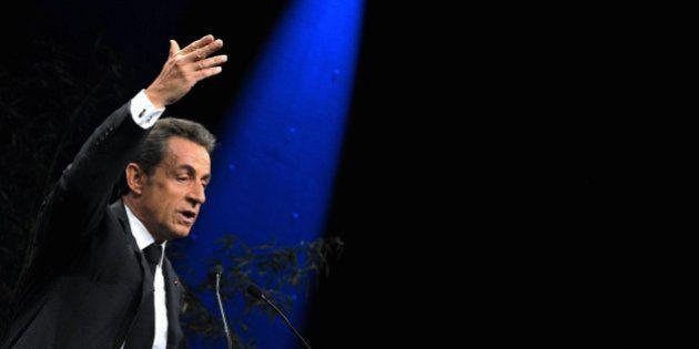 Comment Nicolas Sarkozy a cédé aux anti-mariage gay (tout en restant flou sur son