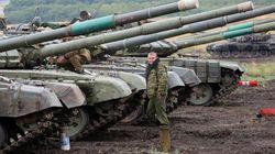 En Ukraine, moins de violences, mais rien n'est
