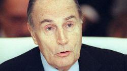 Quand Mitterrand avait songé à démissionner en