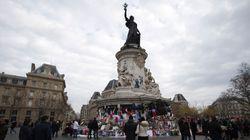 La place de la République entre dans le top 10 des lieux les plus populaires sur