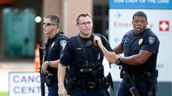 Un ancien Marine identifié comme le tueur des 3 policiers à