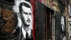S'agenouiller devant Damas, le grand