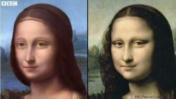 Un scientifique français révèle une nouvelle théorie sur l'identité de Mona