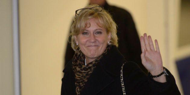 Nadine Morano membre de la commission qui tranchera l'invalidation de son investiture aux