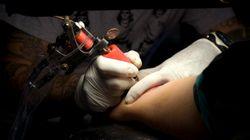 Des tatoueurs racontent les pires tatouages qu'ils ont