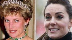 L'hommage de Kate Middleton à Lady