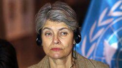 Les Nations unies ont besoin d'Irina