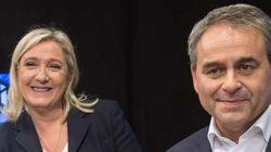 Marine Le Pen ou Xavier Bertrand? Cherchez la différence dans leurs