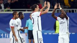 Regardez les buts du match Shakhtar Donetsk -