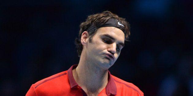 Roger Federer blessé: l'ancien numéro un mondial va-t-il dire adieu à la Coupe