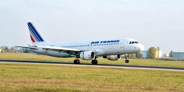 Air France : échec des négociations sur le plan de productivité, selon la