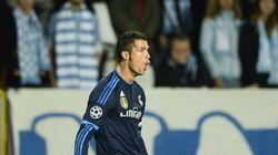 Ronaldo égale un record historique au Real