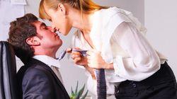 Un Français sur quatre confie être tombé amoureux au