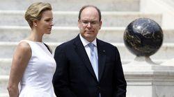 Le prince Albert II de Monaco et Charlène vont être