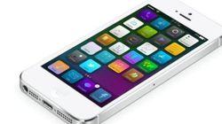 L'iPhone 6 dévoile sa face