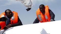 L'ONG qui veut sauver les migrants en mer lance sa première mission en