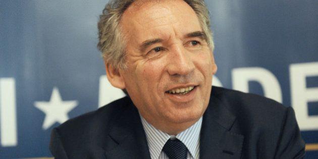 Alain Juppé candidat à la primaire UMP : François Bayrou estime que le maire de Bordeaux