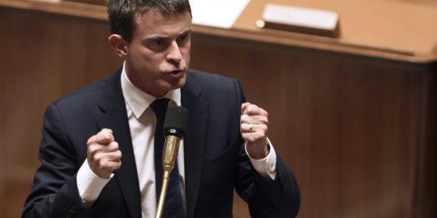 Revivez la journée du vote de confiance du gouvernement Valls