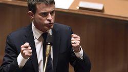 Revivez la journée du vote de confiance au gouvernement Valls