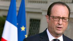 Hollande relance les chantiers