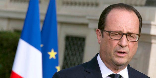 Fusion RSA-Prime pour l'emploi: Hollande relance les chantiers