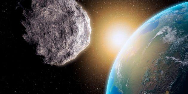 Astéroïdes dangereux pour la Terre: la traque de la Nasa nettement insuffisante selon un