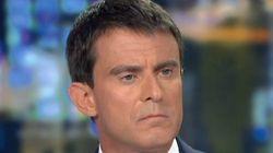 Valls ne suscite pas vraiment la