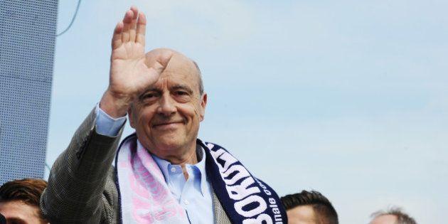 Primaire UMP pour 2017: Alain Juppé, de condamné à
