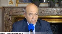 Quand Juppé promettait de rester maire de Bordeaux jusqu'en