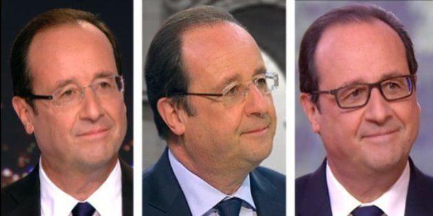 VIDÉO. François Hollande veut