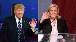 L'échec du bipartisme face à Trump et Le Pen, vu des