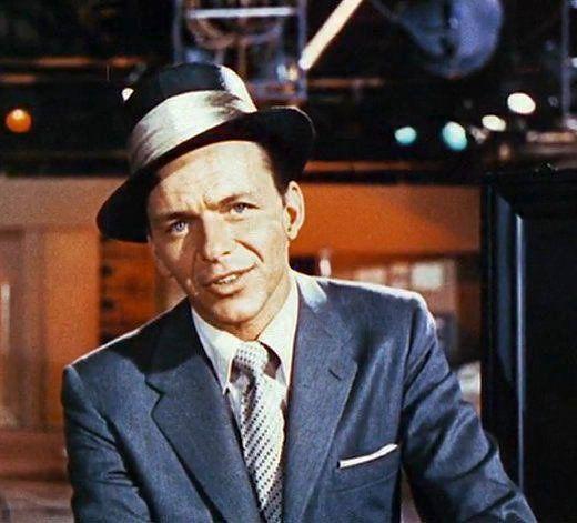 Lettre de Frank Sinatra à sa fille Nancy: