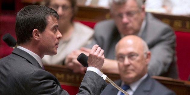 Budget 2015: jour de vote à l'Assemblée nationale où les frondeurs ne désarment