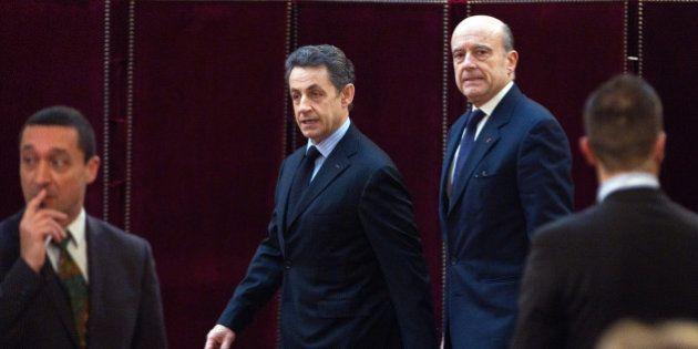 Présidentielle 2017: Nicolas Sarkozy pris de vitesse par la candidature d'Alain