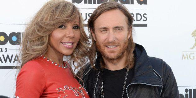David Guetta et Cathy Guetta: la rupture officialisée dans
