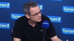 L'ex-otage français Didier François était détenu avec James