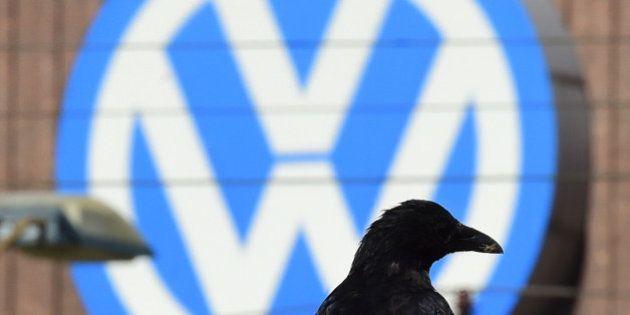 Volkswagen admet avoir commencé à truquer ses véhicules dès