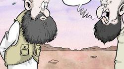 Daesh: comment reconnaître un terroriste