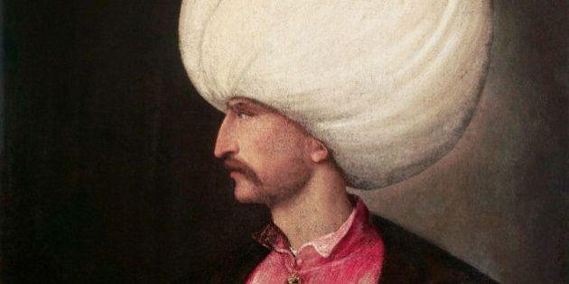 La tombe de Soliman le Magnifique aurait été découverte en