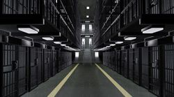 Ma vie de détenue: espoir d'être