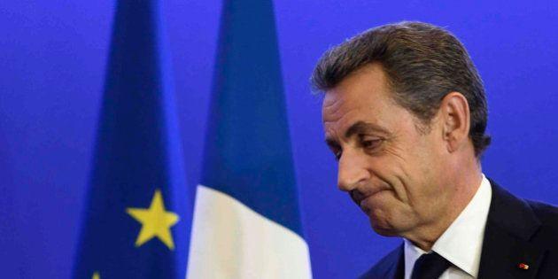 Nicolas Sarkozy échoue à faire récuser une juge qui l'a mis en examen pour