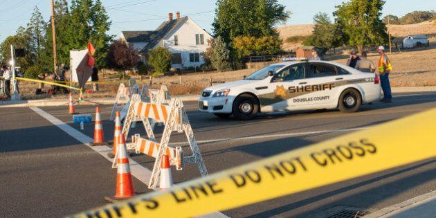 PHOTOS. États-Unis : une fusillade dans une université de l'Oregon fait 10