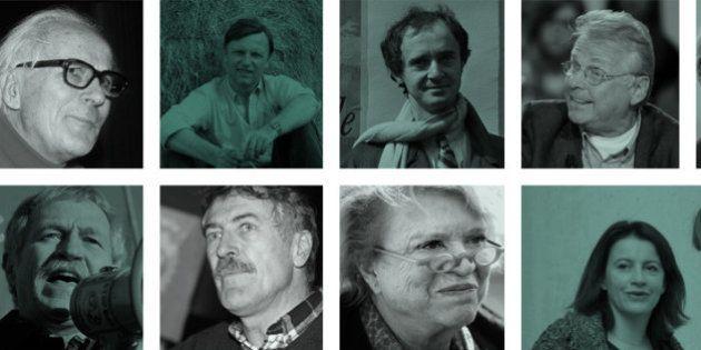 Journées d'été d'EELV: les dix personnalités qui ont fait 40 ans d'écologie