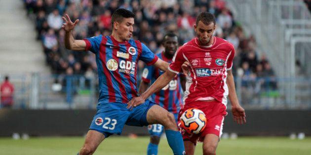 Matches de foot truqués: soupçons sur des rencontres de Ligue