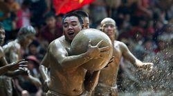 Vietnam: Bienvenue au festival de la