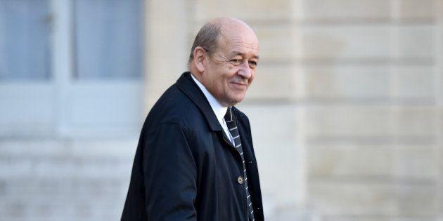 Résultats des élections régionales 2015: En Bretagne, Jean-Yves Le Drian grand