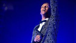 Stromae enflamme la salle de concert la plus célèbre au