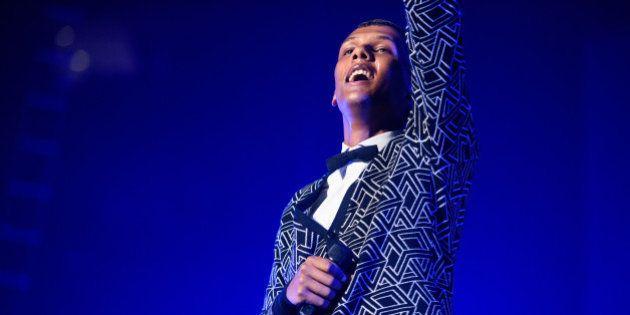 VIDÉOS. Stromae enflamme le Madison Square Garden de New