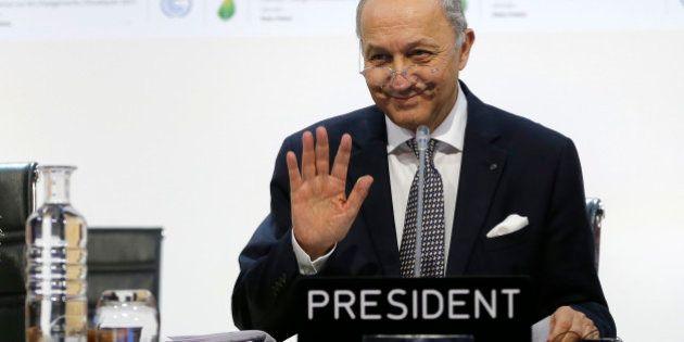 Accord sur le climat à la COP21: un nouveau texte plus ambitieux, mais au prix de