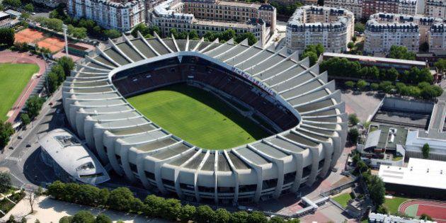 Le Parc des Princes bientôt vendu au PSG ? La mairie de Paris dément